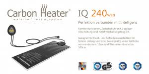 IQ Carbon Heater