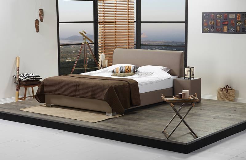 boxspring wasserbett online bestellen. Black Bedroom Furniture Sets. Home Design Ideas