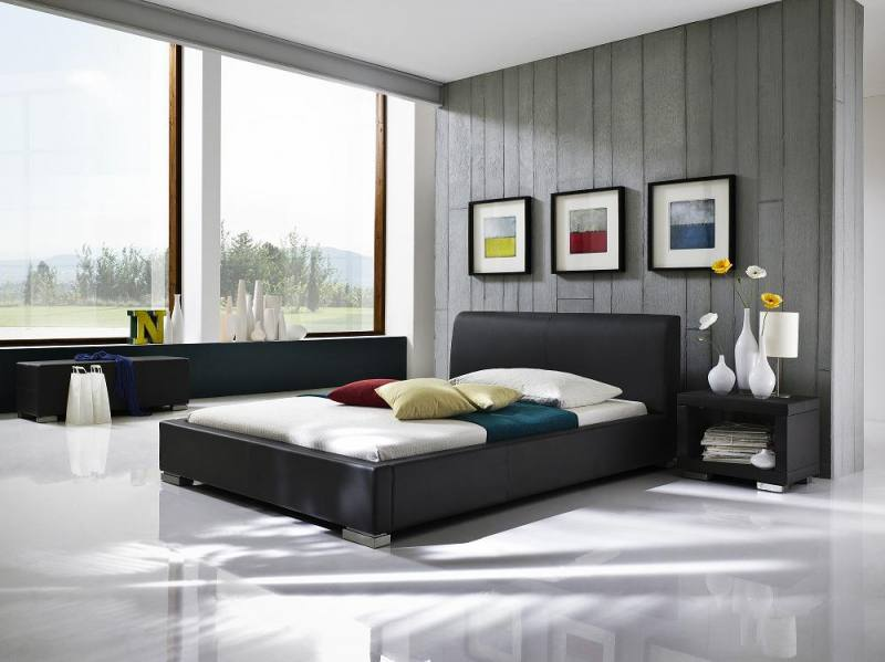 komplett wasserbett alto. Black Bedroom Furniture Sets. Home Design Ideas