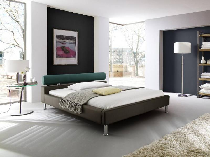 komplett wasserbett anello. Black Bedroom Furniture Sets. Home Design Ideas