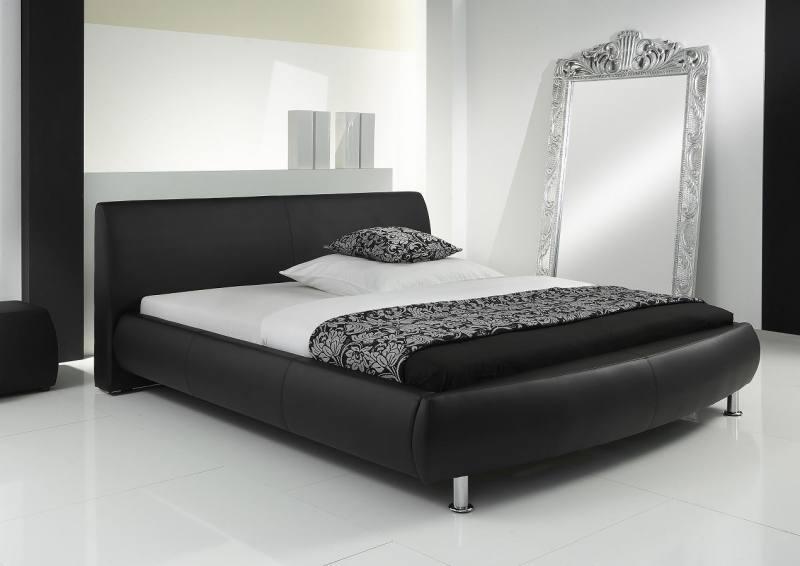 komplett wasserbett calypso. Black Bedroom Furniture Sets. Home Design Ideas