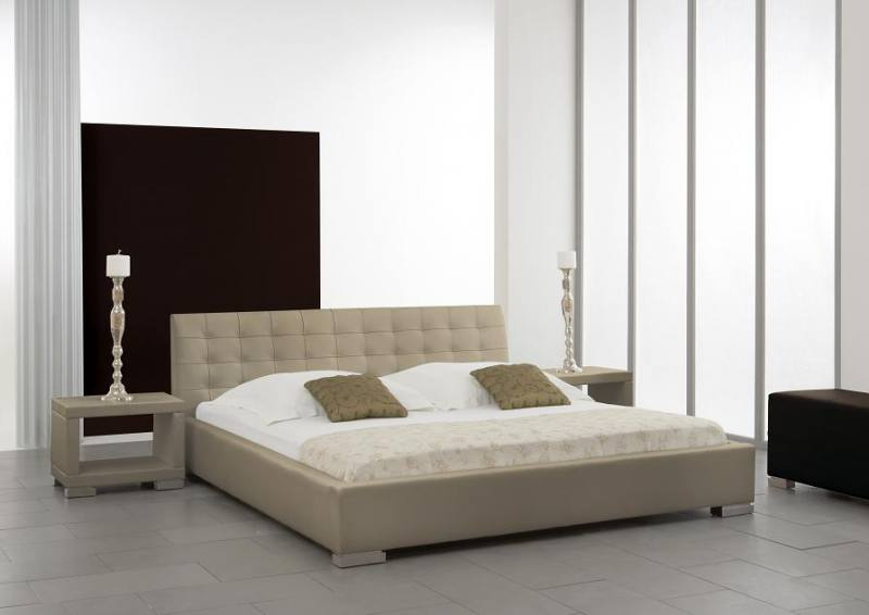 komplett wasserbett isa. Black Bedroom Furniture Sets. Home Design Ideas