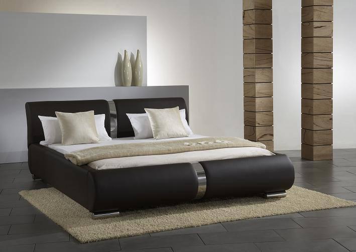 komplett wasserbett lynes. Black Bedroom Furniture Sets. Home Design Ideas