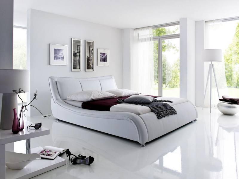 komplett wasserbett soma. Black Bedroom Furniture Sets. Home Design Ideas