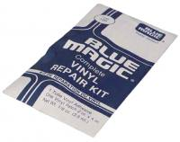 Blue Magic Vinyl Repair Kit